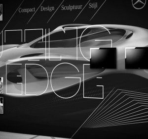 <span>Mercedes-Benz Showroom Graphics Update</span><i>→</i>