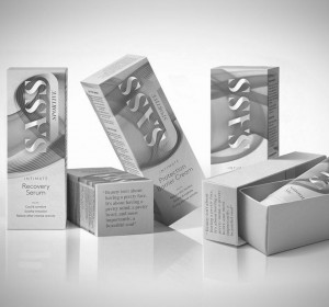 <span>SASS Intimate Skincare Branding & Packaging</span><i>→</i>