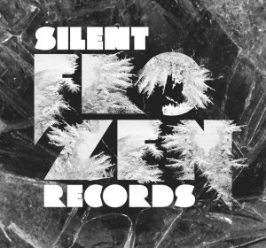 <span>Silent Frozen Records Identity</span><i>→</i>