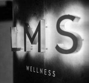 <span>The London Medical Spa Rebrand</span><i>→</i>